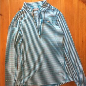 Nike Dri-Fit long sleeve running top EUC